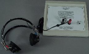 photo of audio attenuator